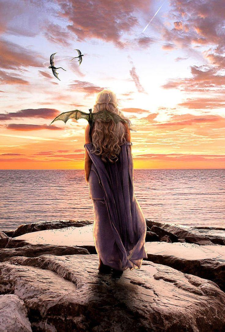 Game Of Thrones Season 7 Wallpapers Wallpaper Cave