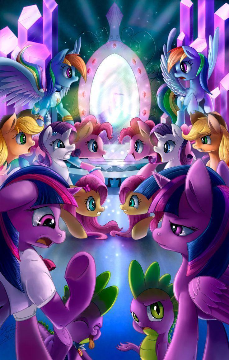 171 best My Little Pony