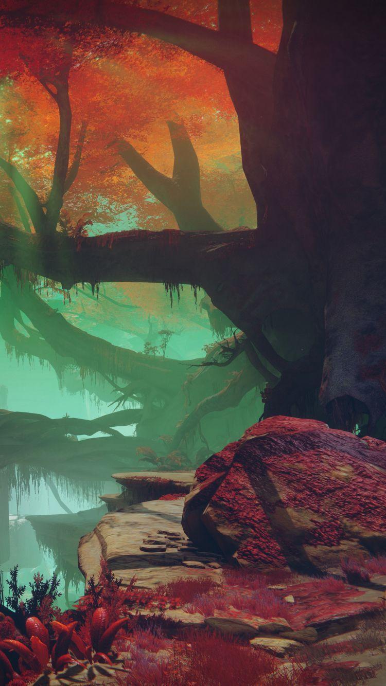 Destiny 2 Wallpapers - Wallpaper Cave