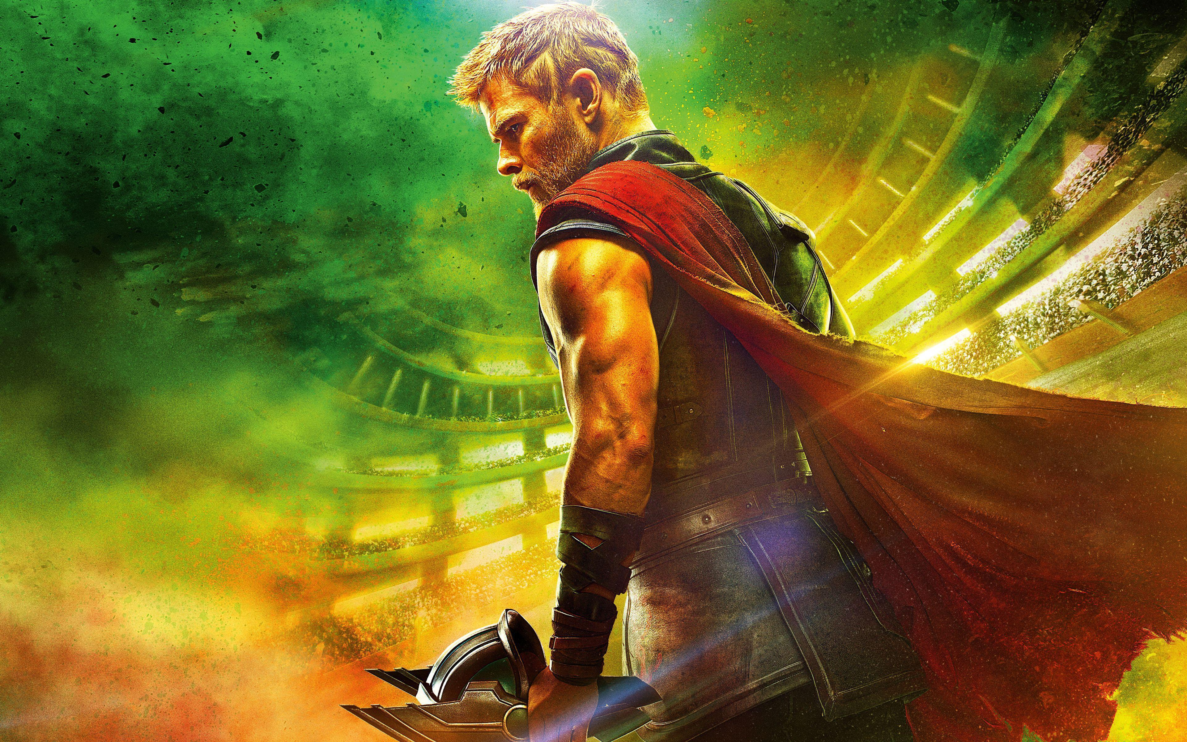 Thor Ragnarok 2017 5K Wallpapers | HD Wallpapers