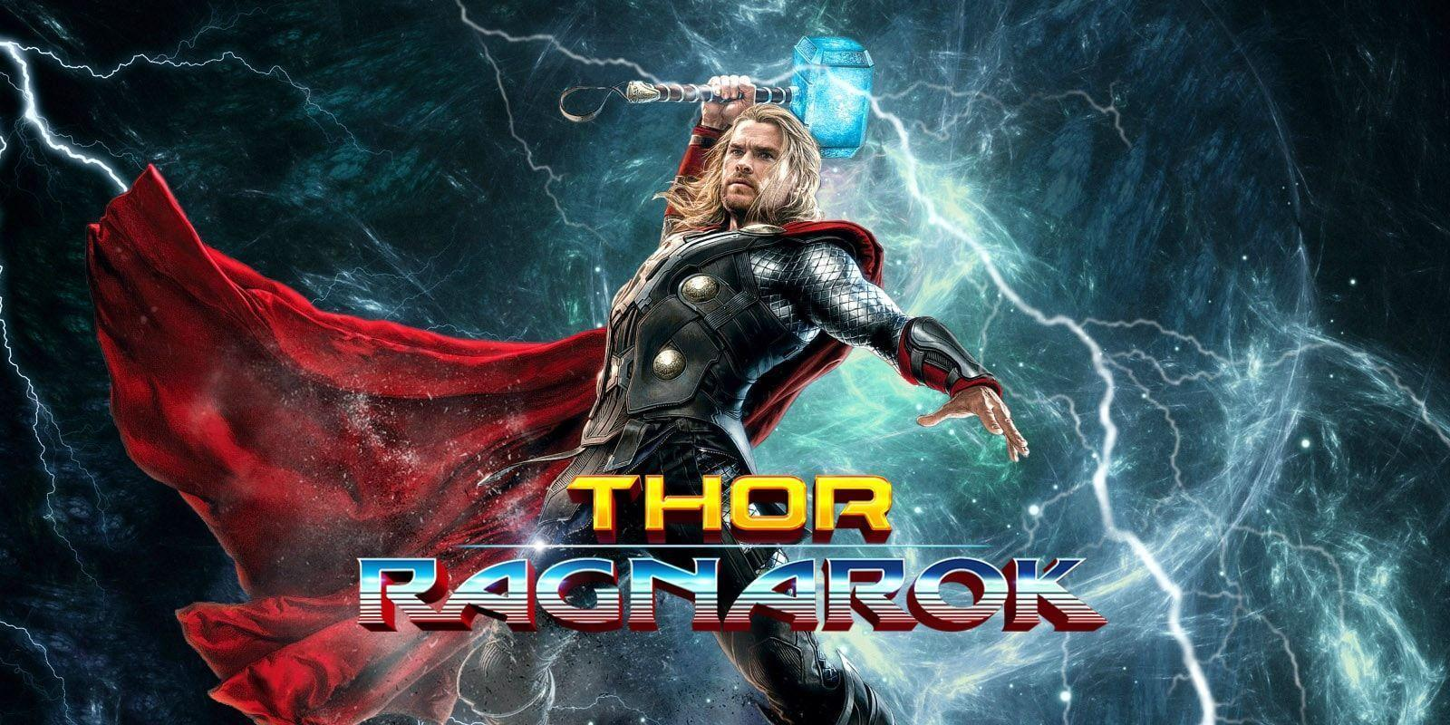 Thor: Ragnarok HD Desktop Wallpapers | 7wallpapers.net