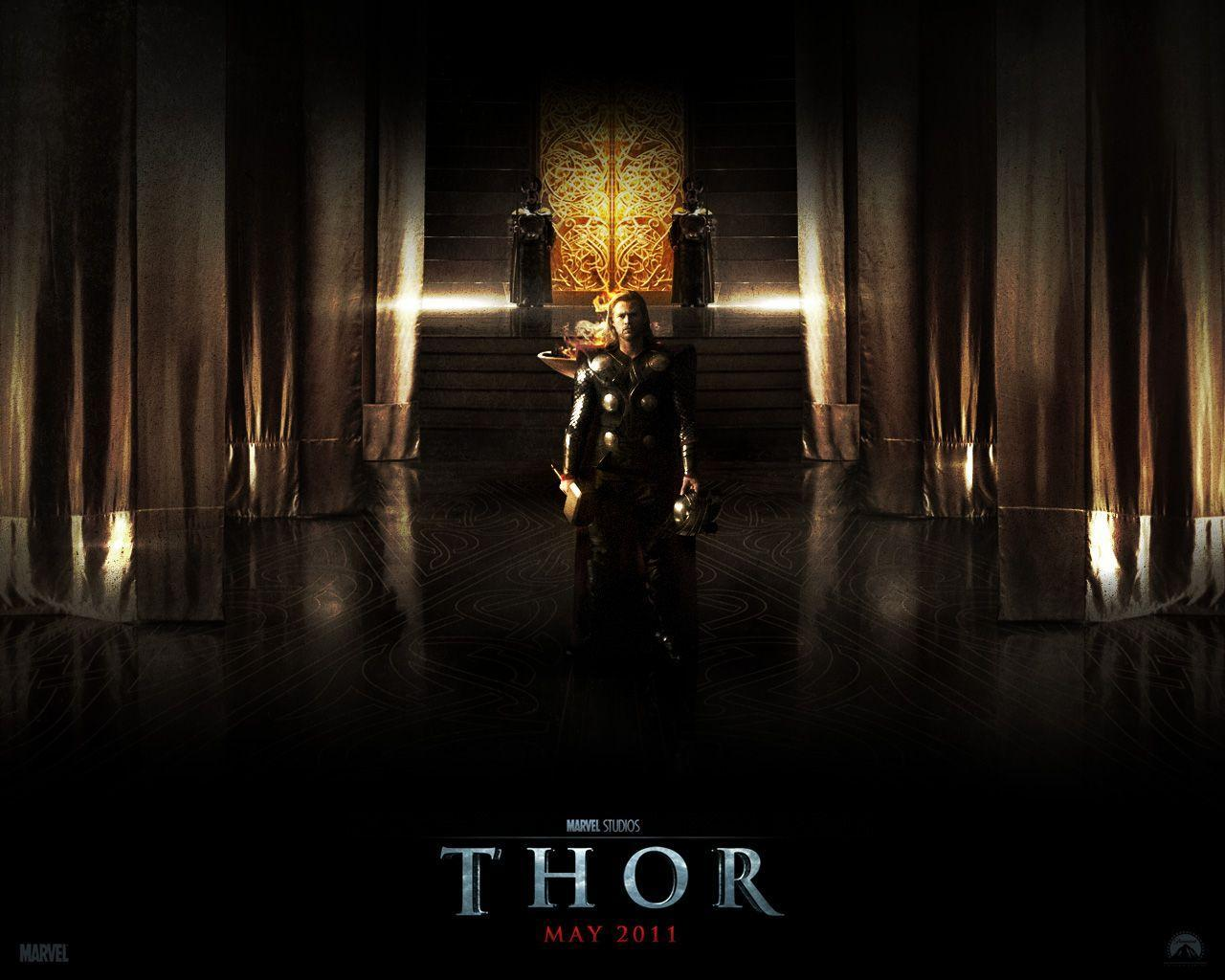 Image - Thor wallpaper 1280x1024 12.jpg | Marvel Movies | FANDOM ...