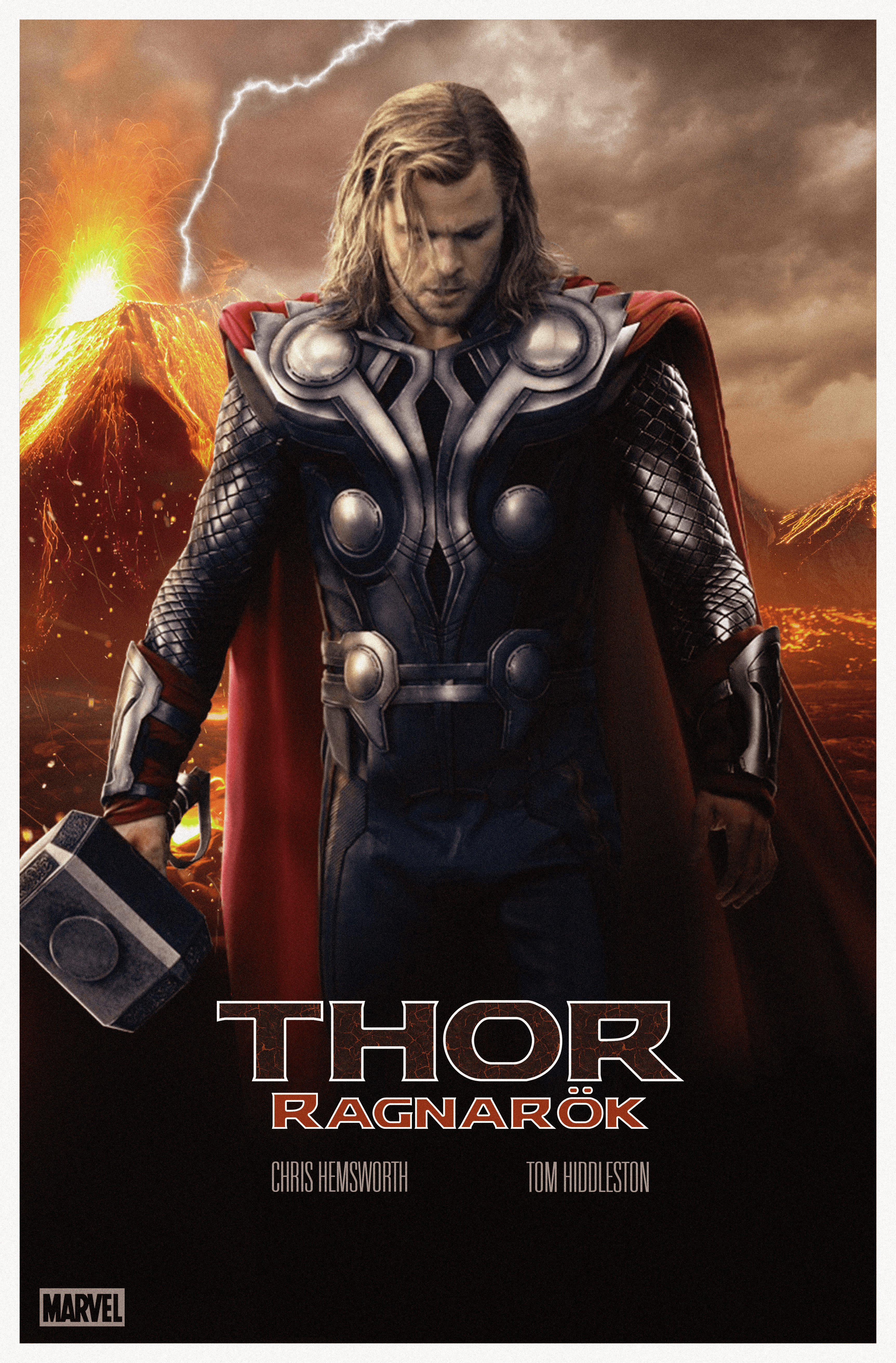 Thor Ragnarok Download With Wallpapers High Quality Resolution ...