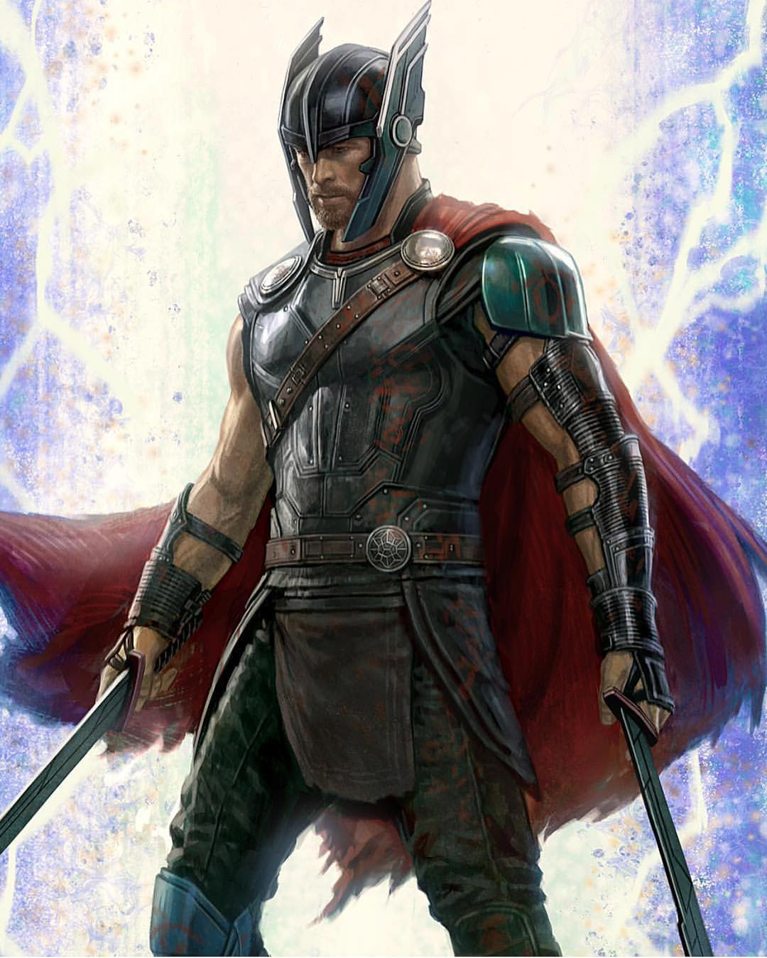 Thor Ragnarok Wallpapers For Iphone | Babangrichie org
