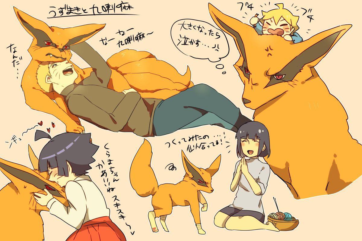 Naruto Family Wallpapers Wallpaper Cave