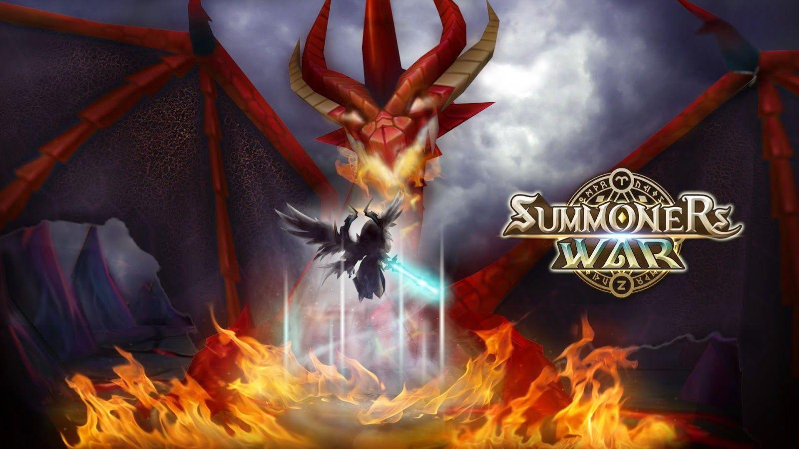 summoners war on computer