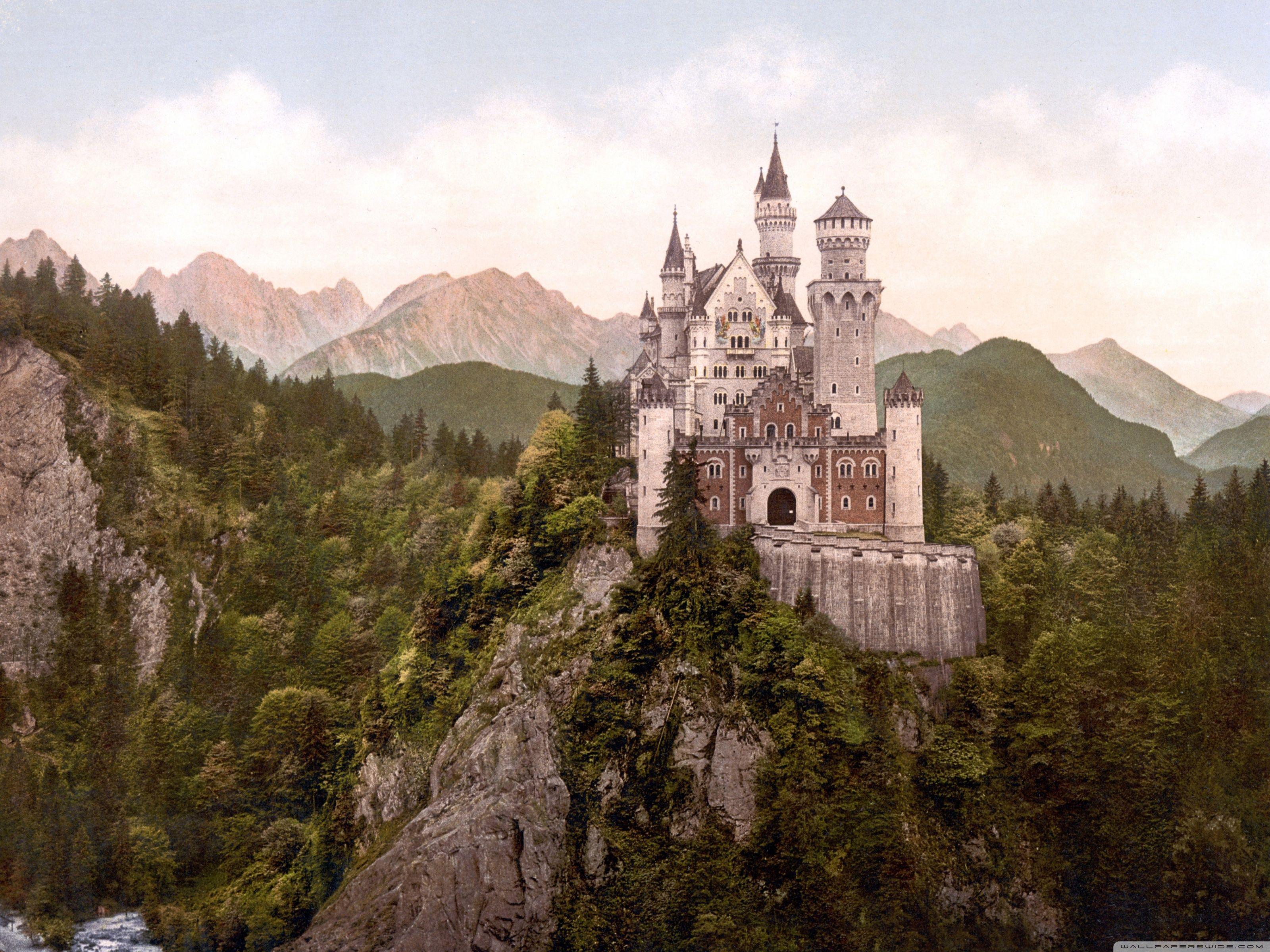 Bavaria Wallpapers Wallpaper Cave