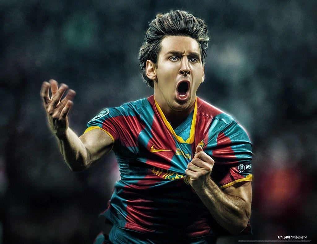 Best Lionel Messi Live Wallpapers Apk