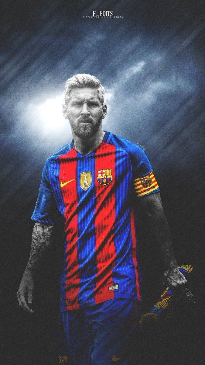 Messi 2017 HD Wallpapers - Wallpaper Cave