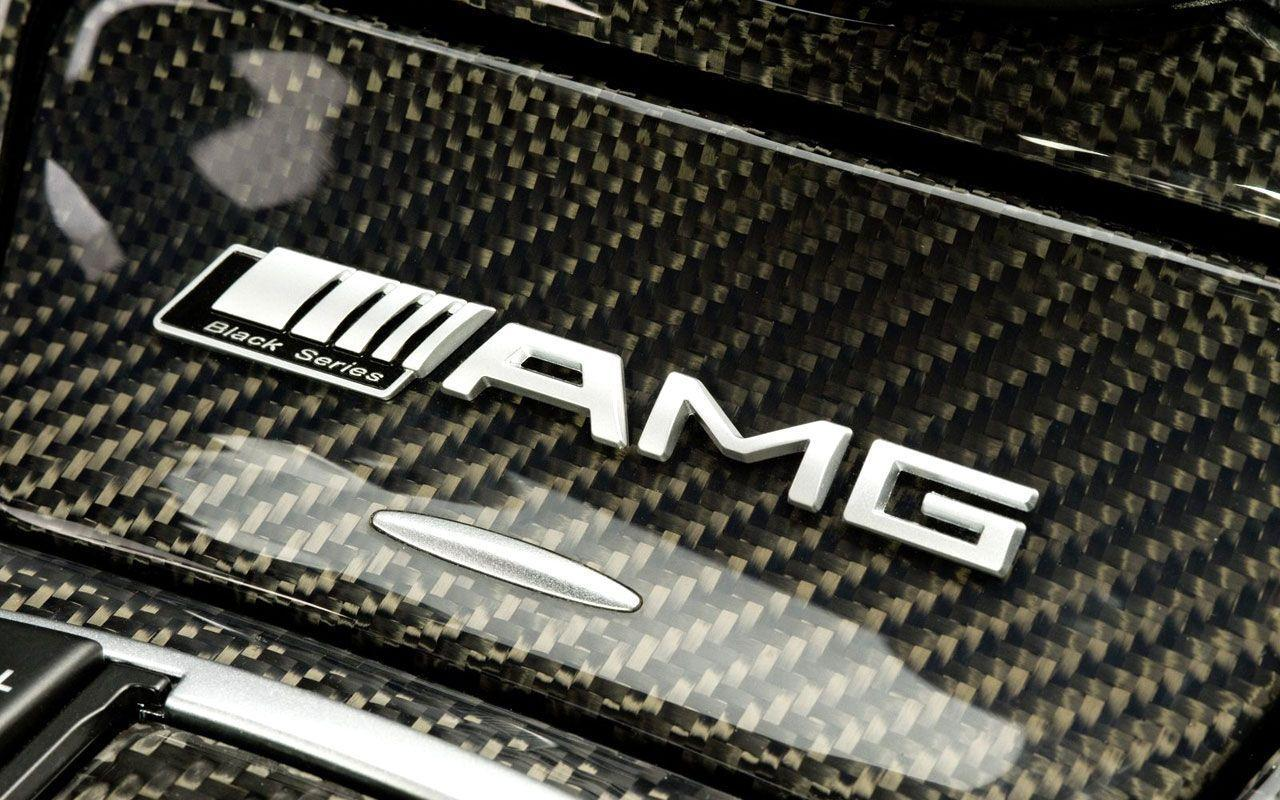Amg logo wallpapers wallpaper cave for Mercedes benz amg logo