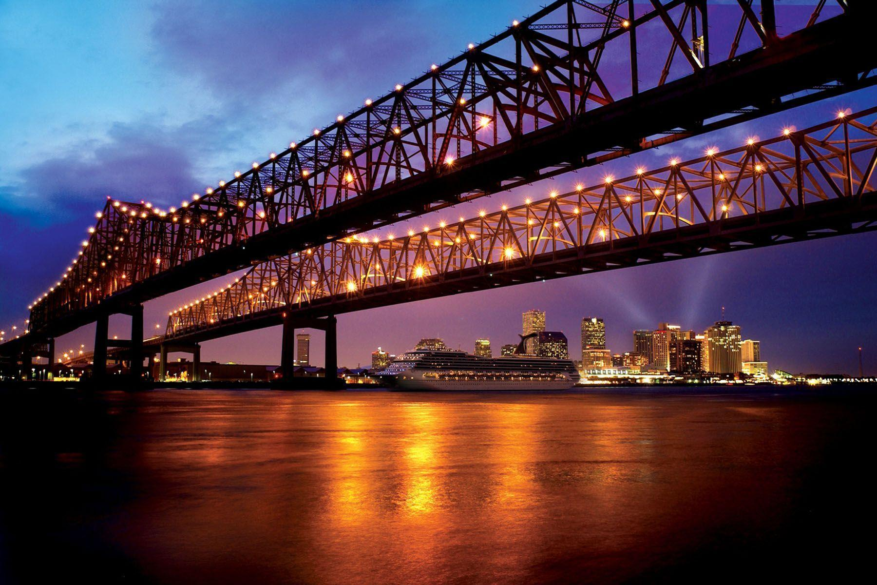 New Orleans Wallpapers Wallpaper Cave