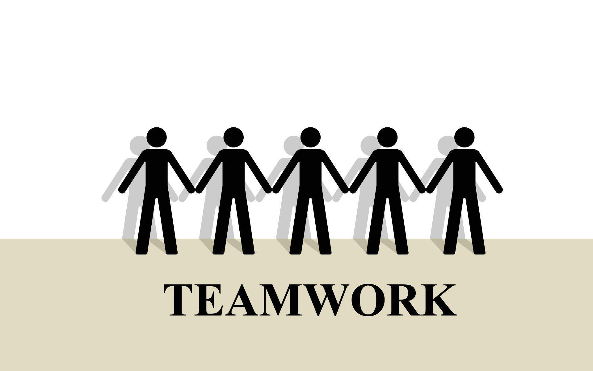 Teamwork Wallpaper - WallpaperSafari