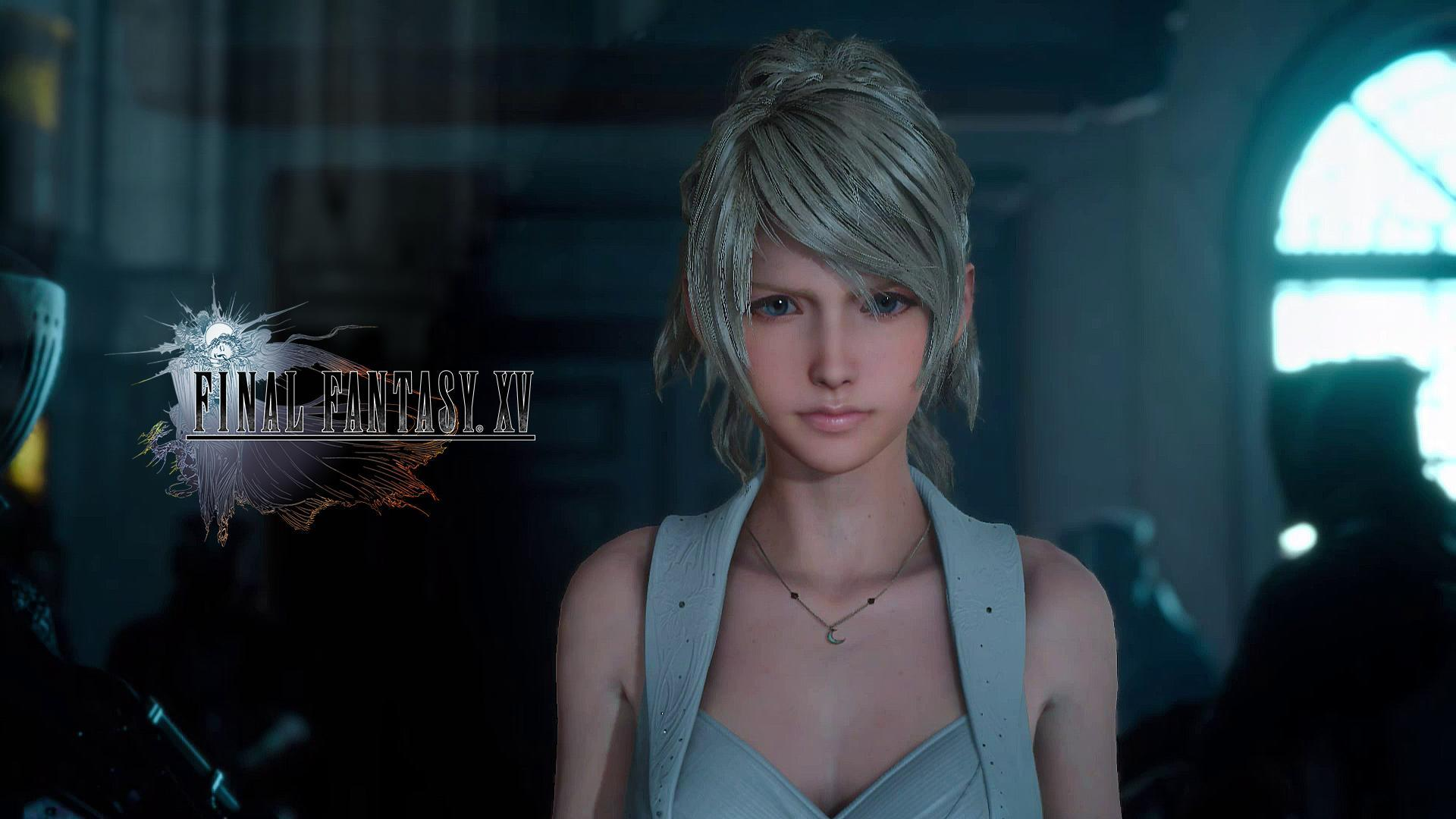 ffxv wallpapers - wallpaper cave