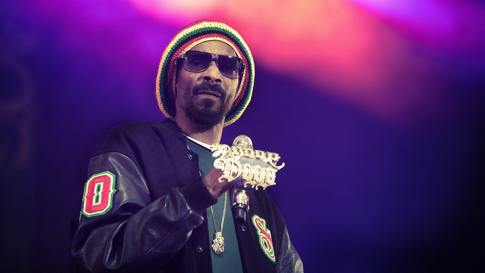 Snoop Dogg Wallpapers Wallpaper Cave