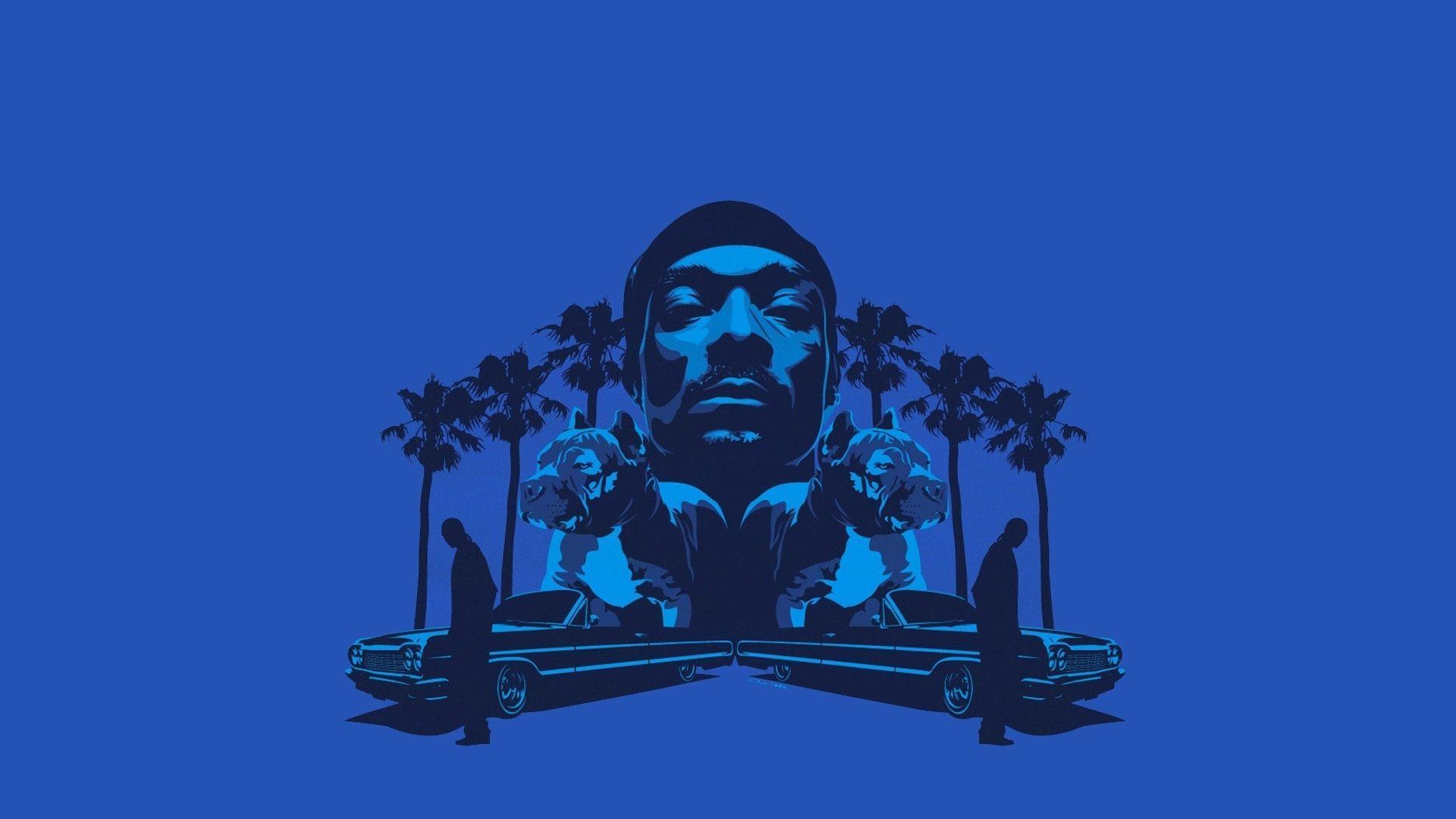 Snoop Dogg Wallpapers Wallpaper Cave