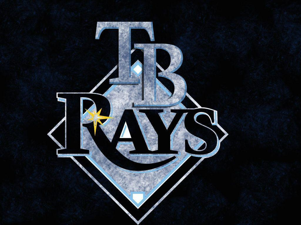 Tampa Bay Rays Logo Wallpapers