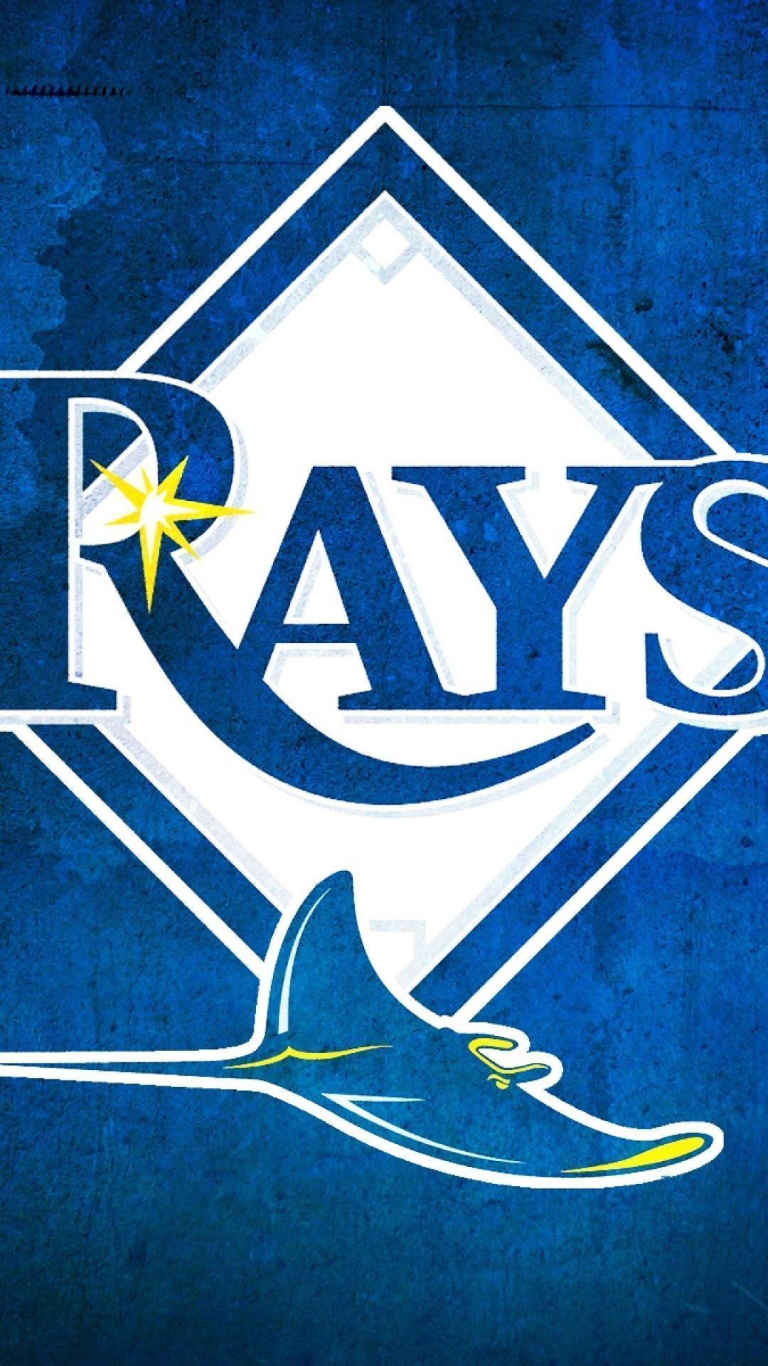 Tampa Bay Rays iPhone 5 Wallpapers
