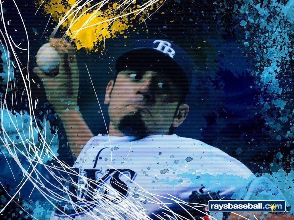Tampa Bay Rays image Matt Garza HD wallpapers and backgrounds