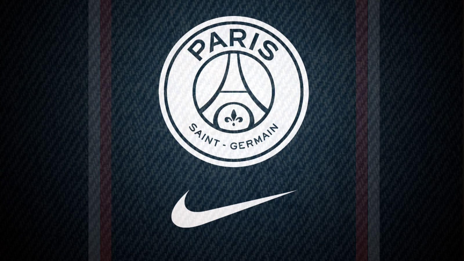 Nike PSG Logo HD Wallpaper #3352 Wallpaper Themes | Collectwall.com