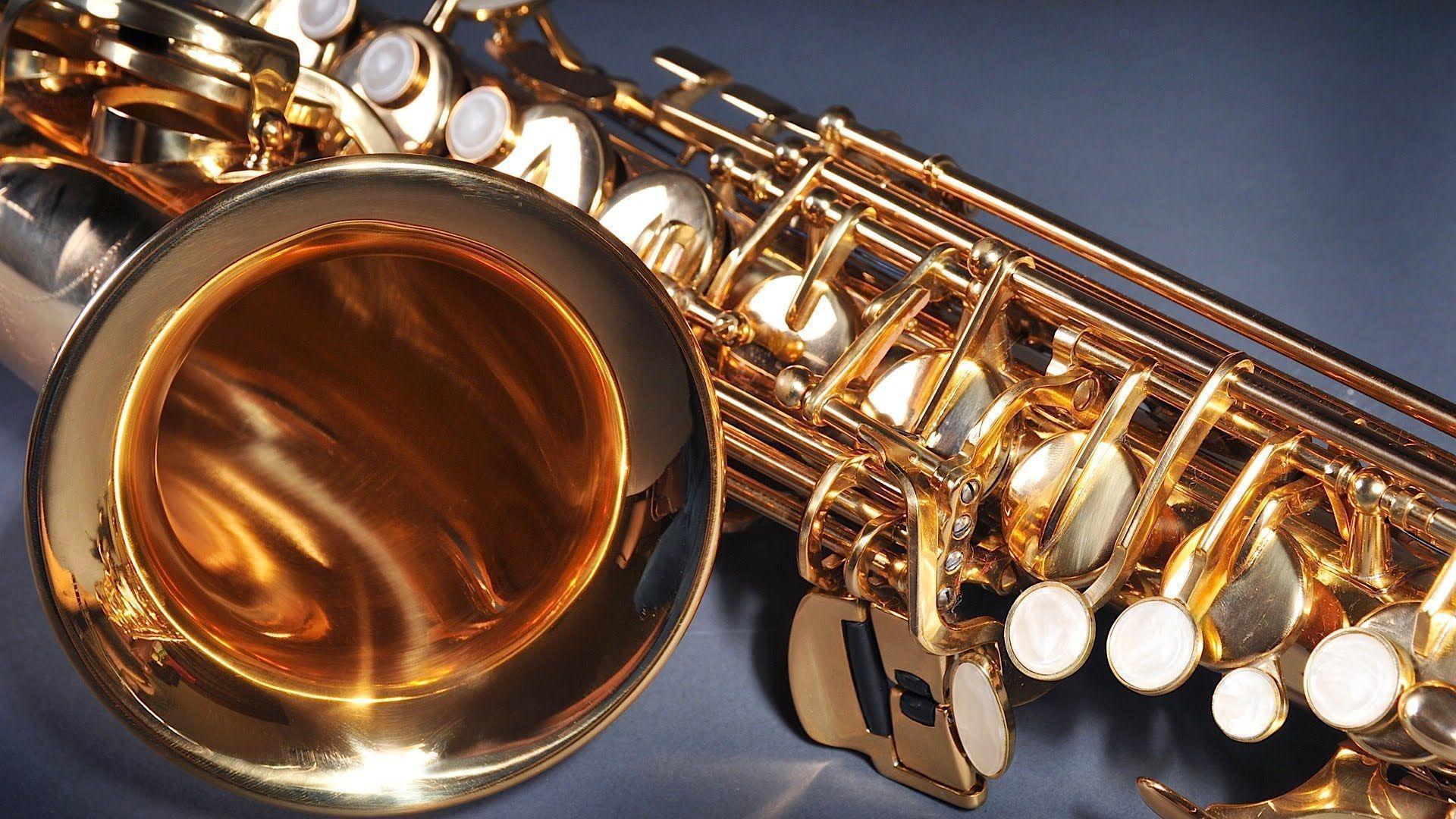 Saxophone Wallpaper - WallpaperSafari