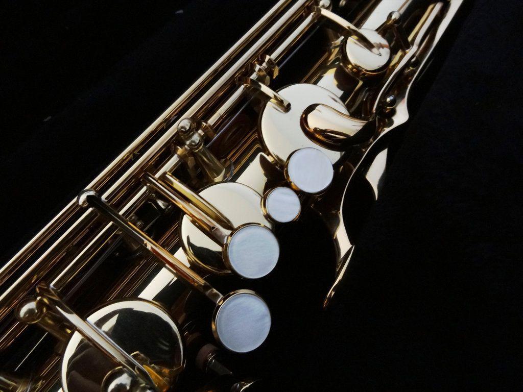 Tenor Saxophone Wallpaper - WallpaperSafari