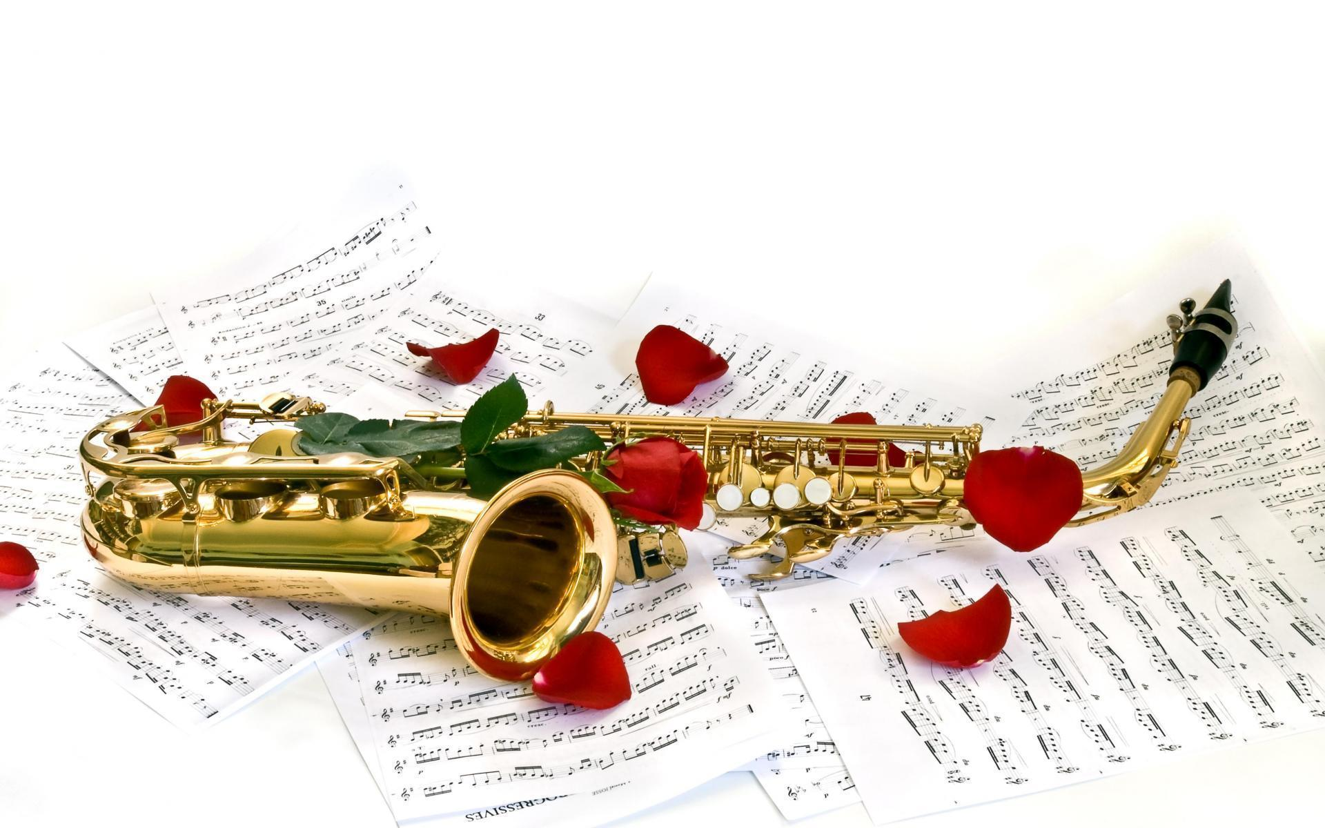 Saxophone Desktop Wallpapers, Saxophone Wallpapers | 32 HD ...