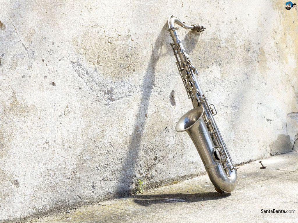 Saxophone Wallpaper - WallpaperSafari