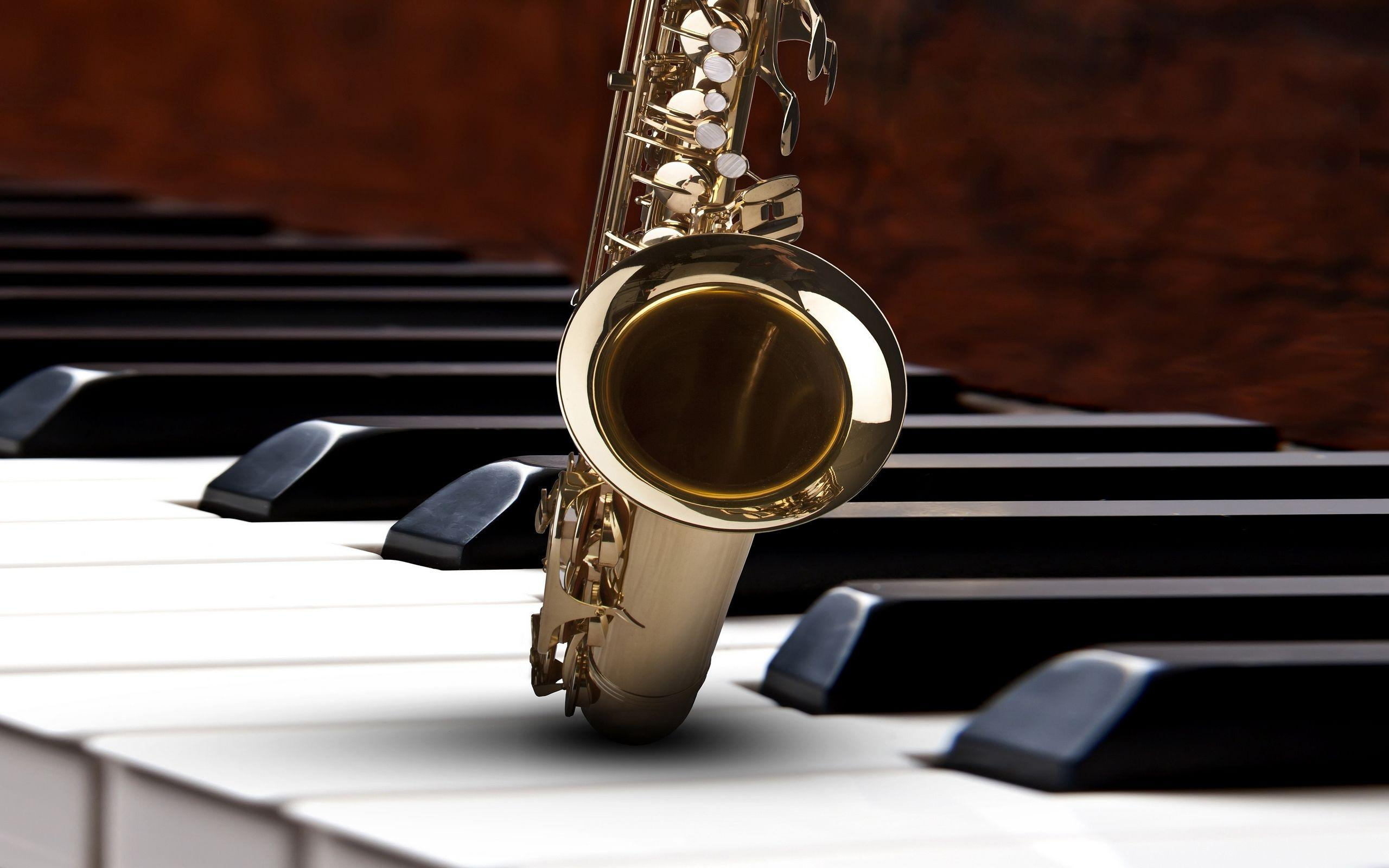 10 Saxophone HD Wallpapers | Backgrounds - Wallpaper Abyss