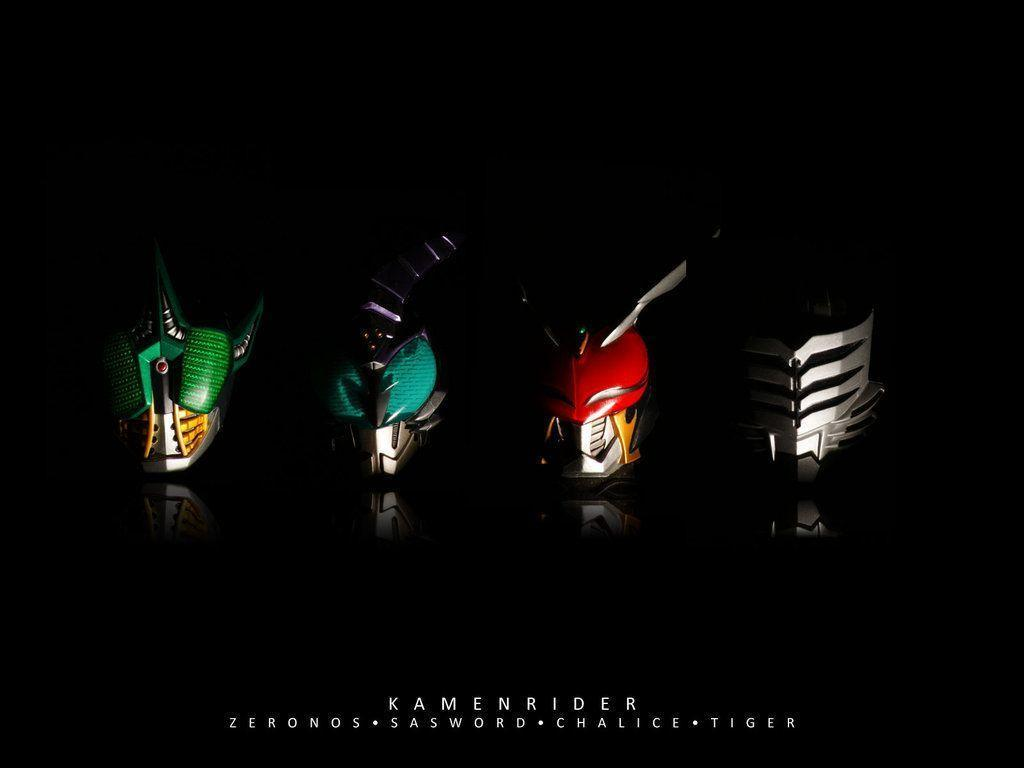 Download Wallpaper Kamen Rider X