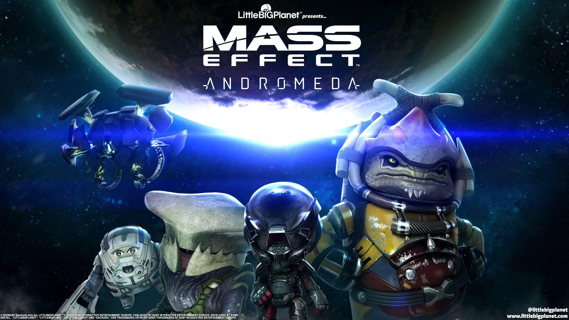 Mass Effect Andromeda Wallpaper Iphone: Mass Effect: Andromeda Wallpapers