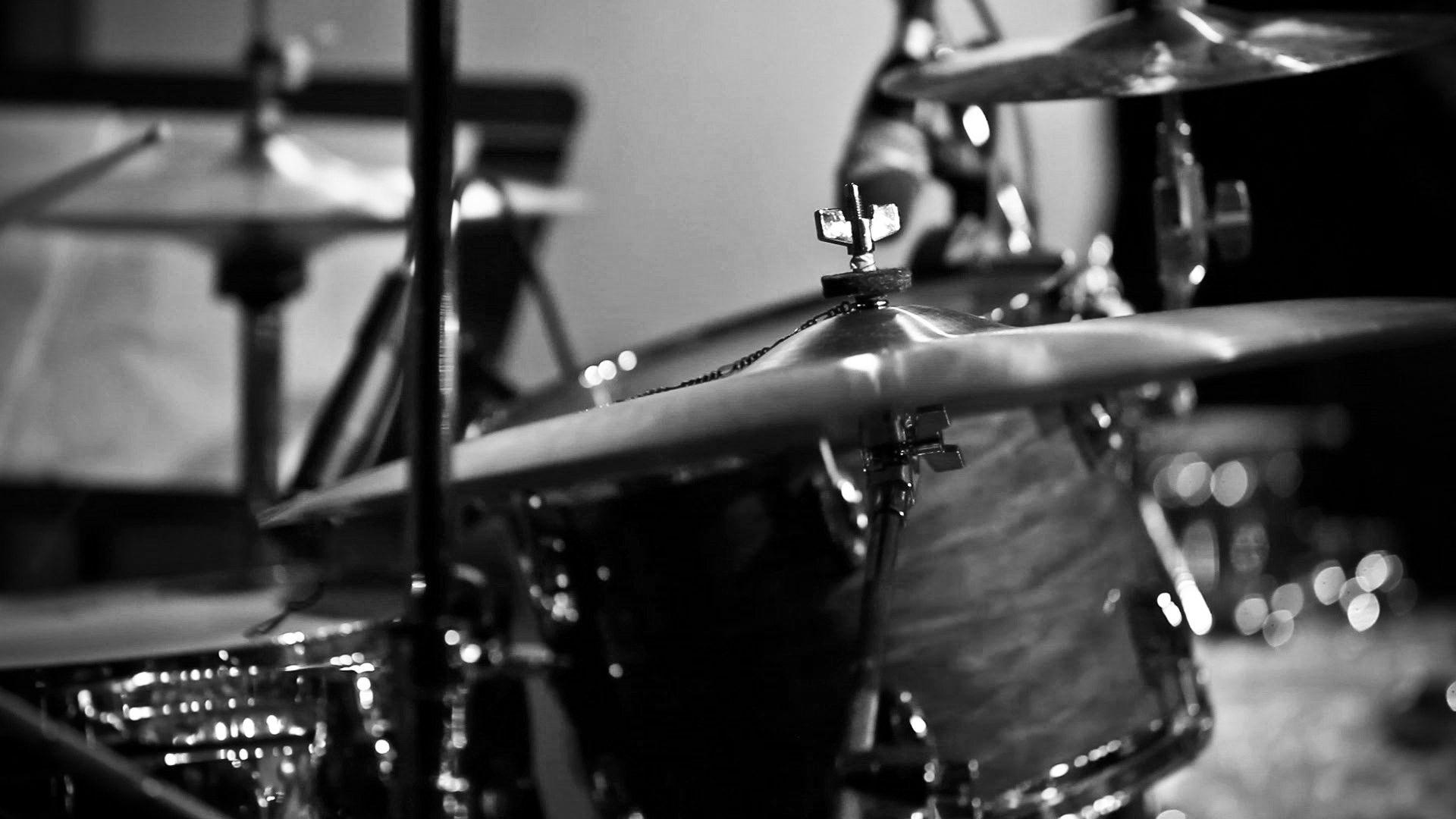 Drums Wallpapers: Drum Set HD Wallpapers