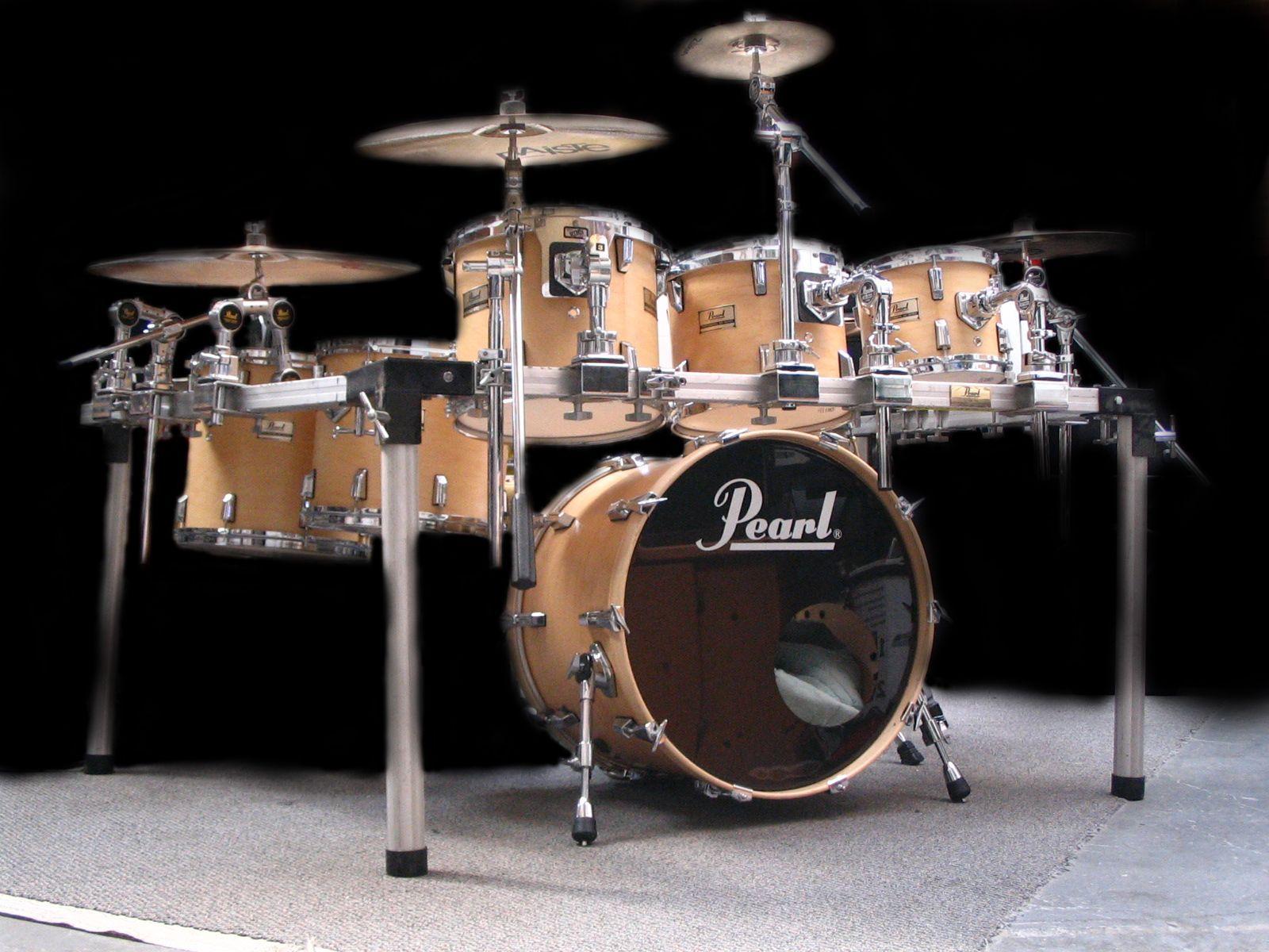 drum set hd wallpapers wallpaper cave