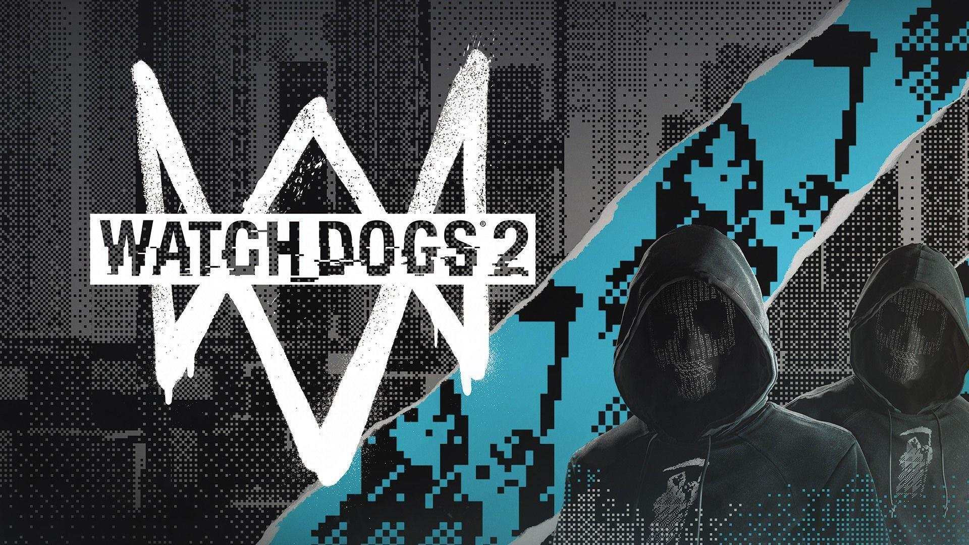 Watch Dogs 2 Hd Wallpapers Wallpaper Cave