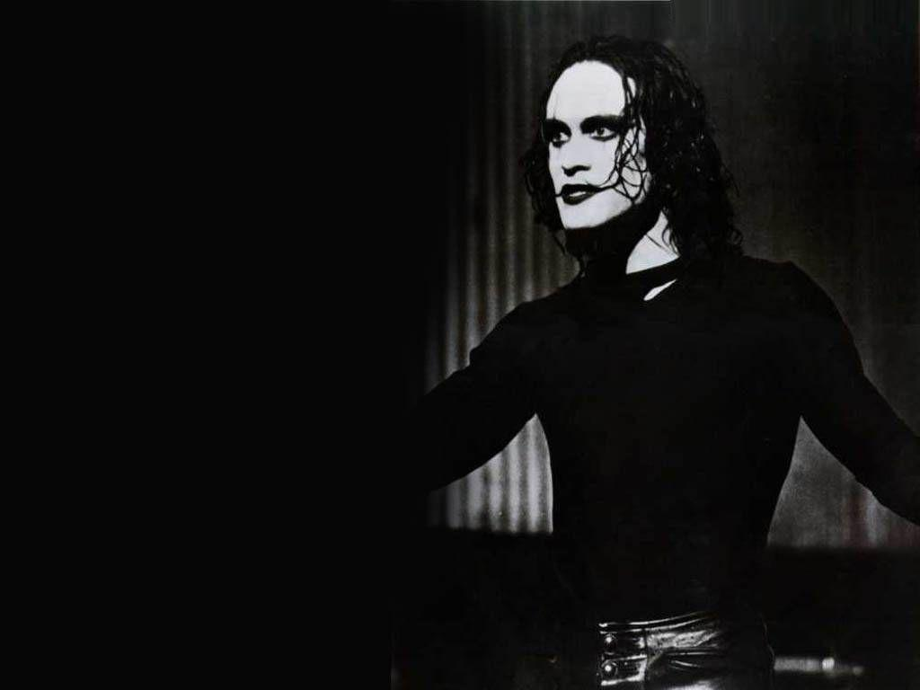 Brandon Lee Wallpapers Wallpaper Cave