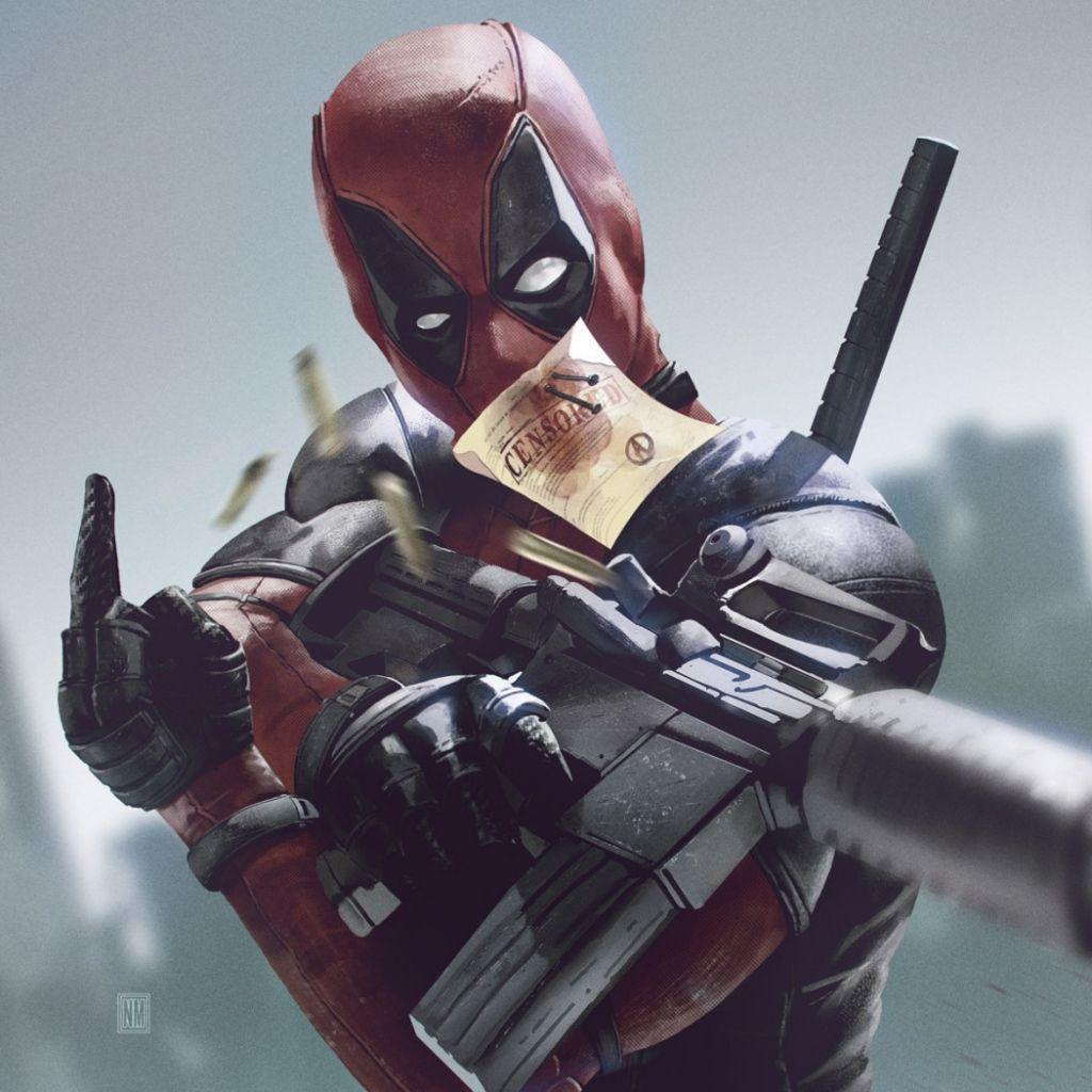Deadpool 2 Wallpapers Wallpaper Cave