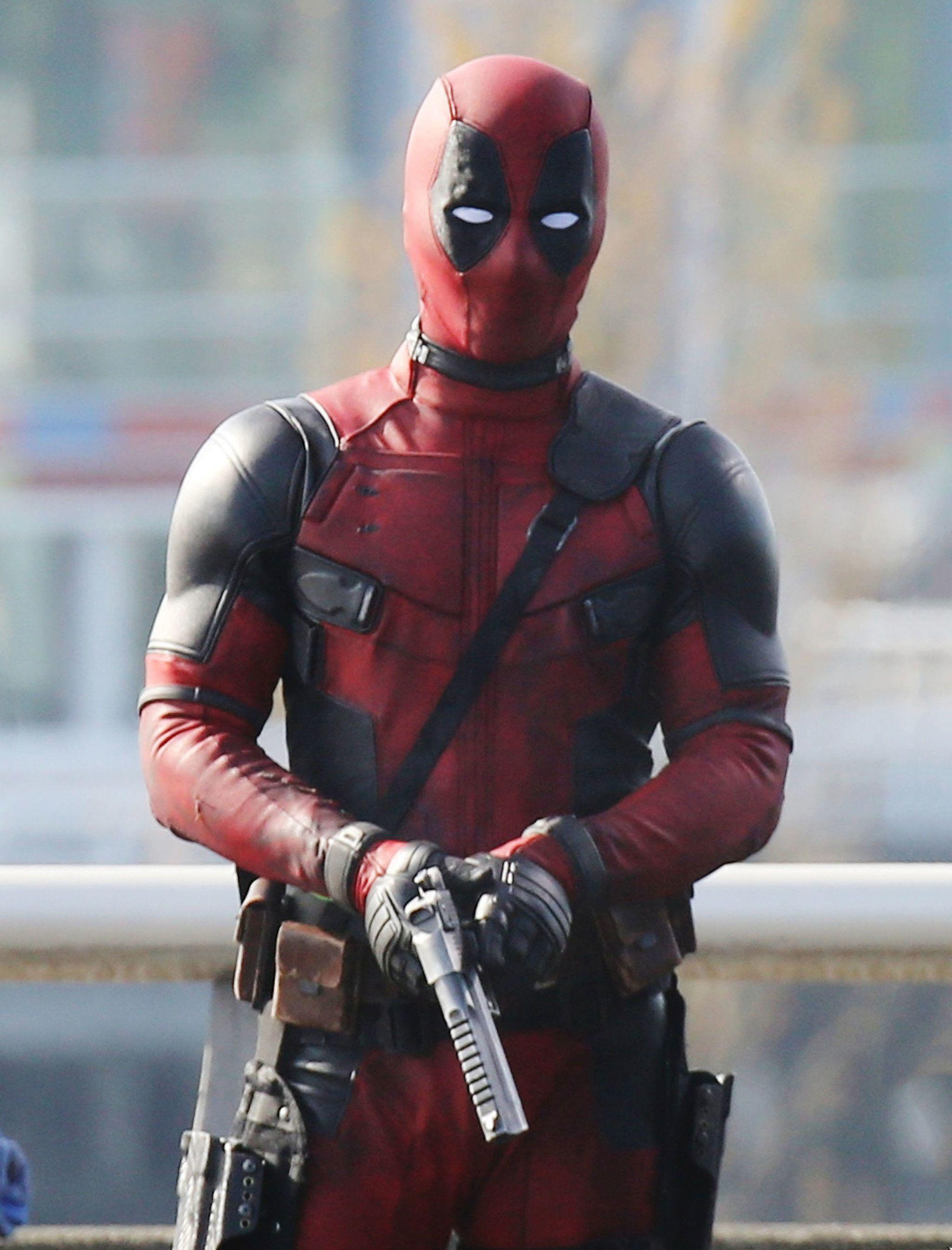 download deadpool movie for free