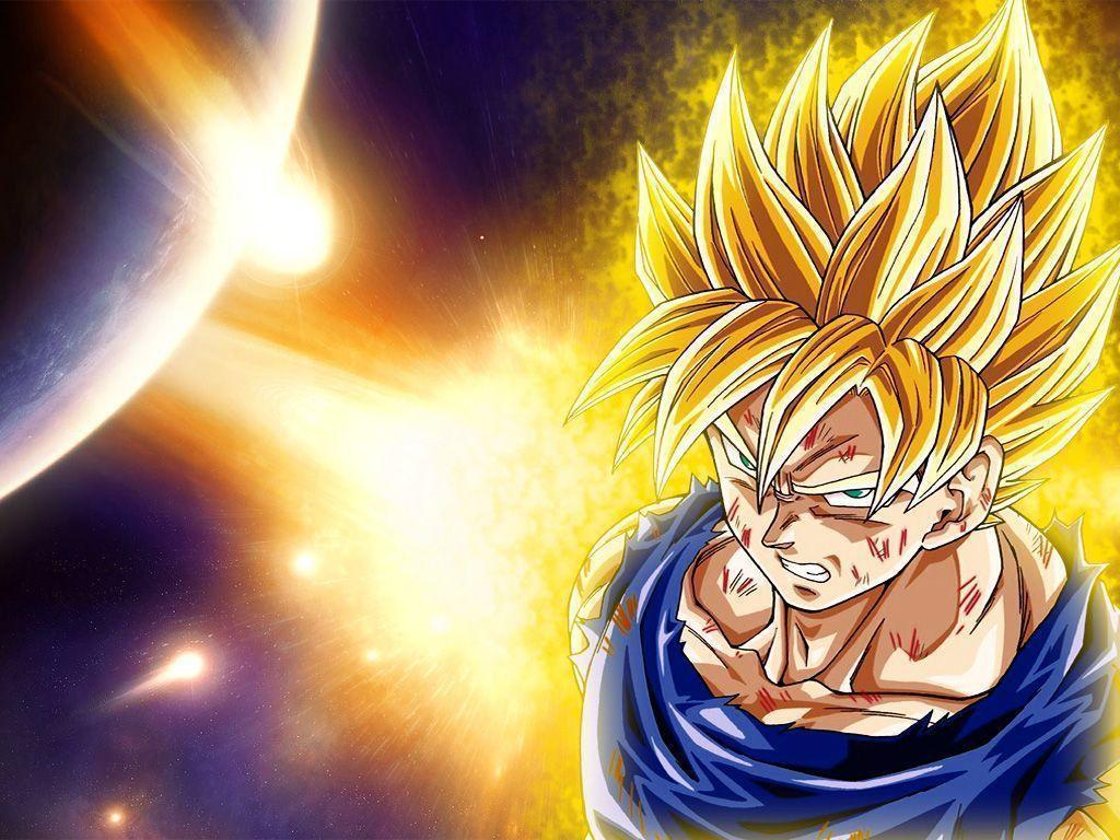 Best 25+ Goku wallpapers ideas