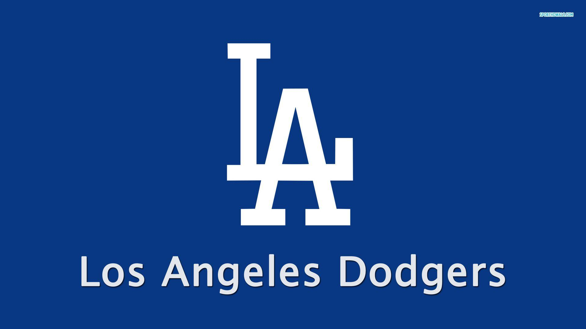 The Los Angeles Dodgers Wallpapers Wallpaper Cave