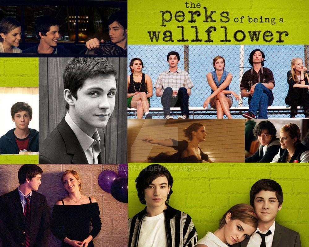 The Perks Of Being A Wallflower Wallpapers Wallpaper Cave