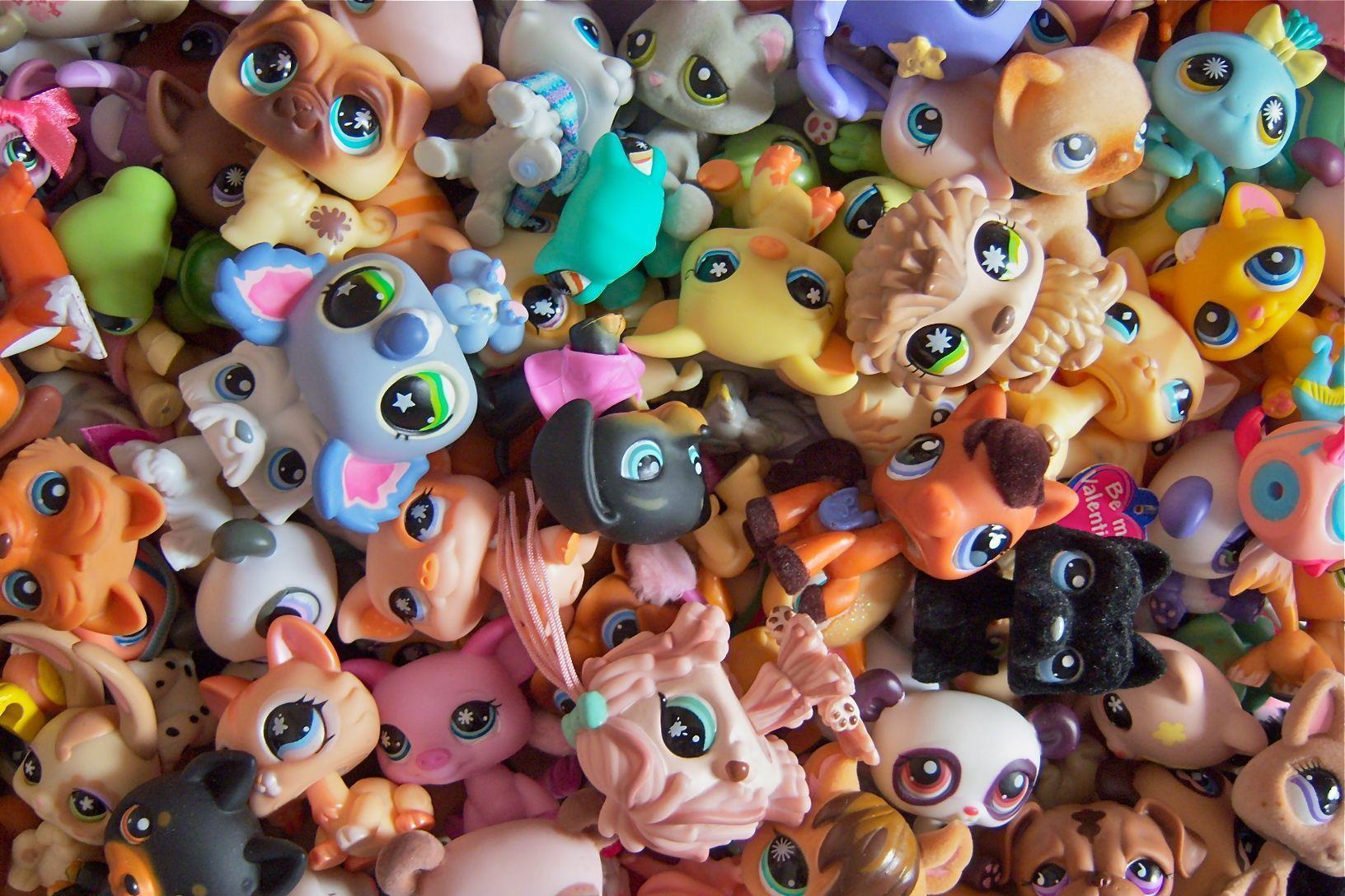 Littlest Pet Shop Wallpapers Wallpaper Cave