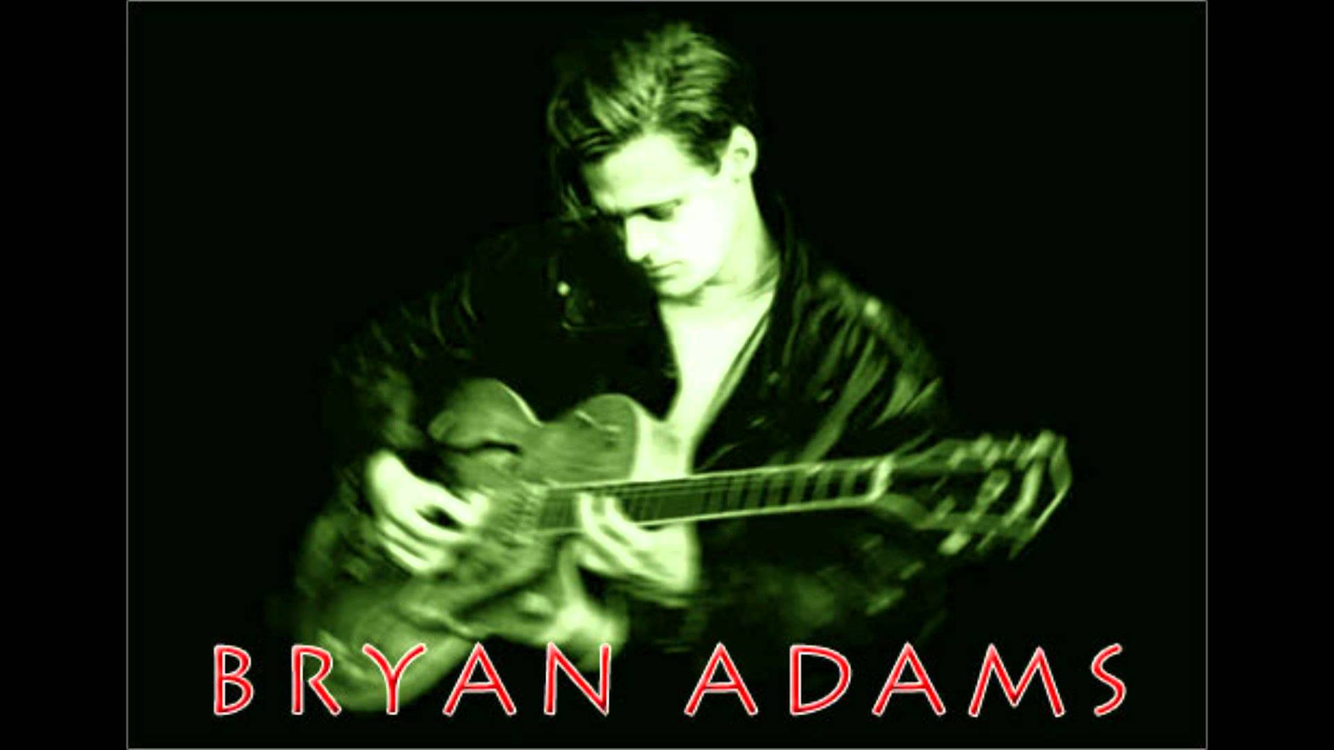 Bryan Adams Summer of 69 Backing track for Guitar Cover