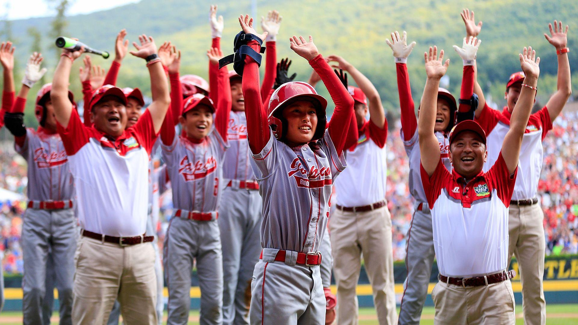 little league world series - 960×540