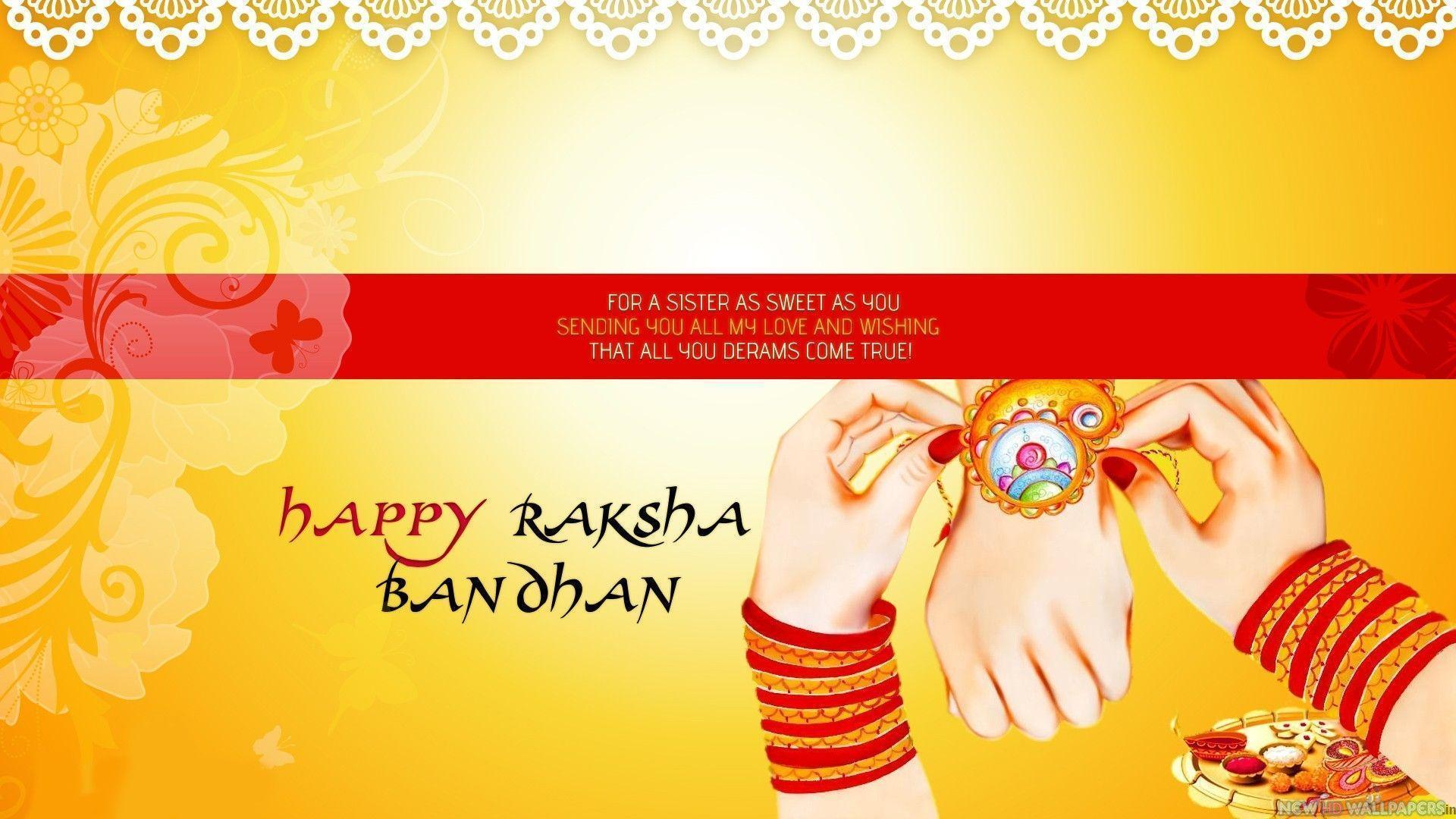 Raksha Bandhan Wallpapers Wallpaper Cave