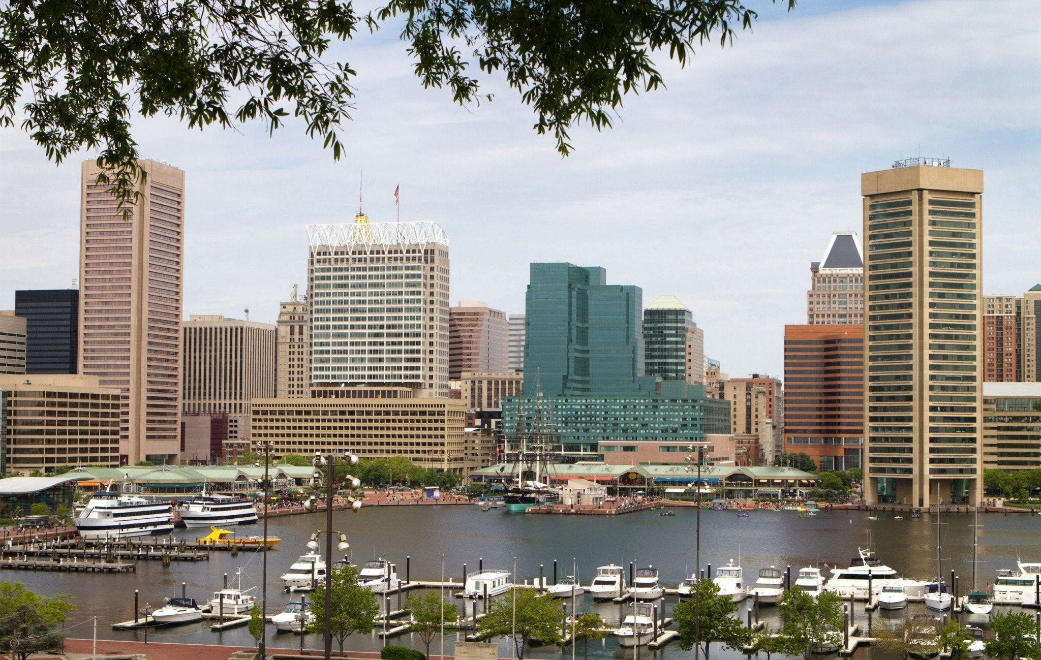 Baltimore HD Desktop Wallpapers | 7wallpapers.net