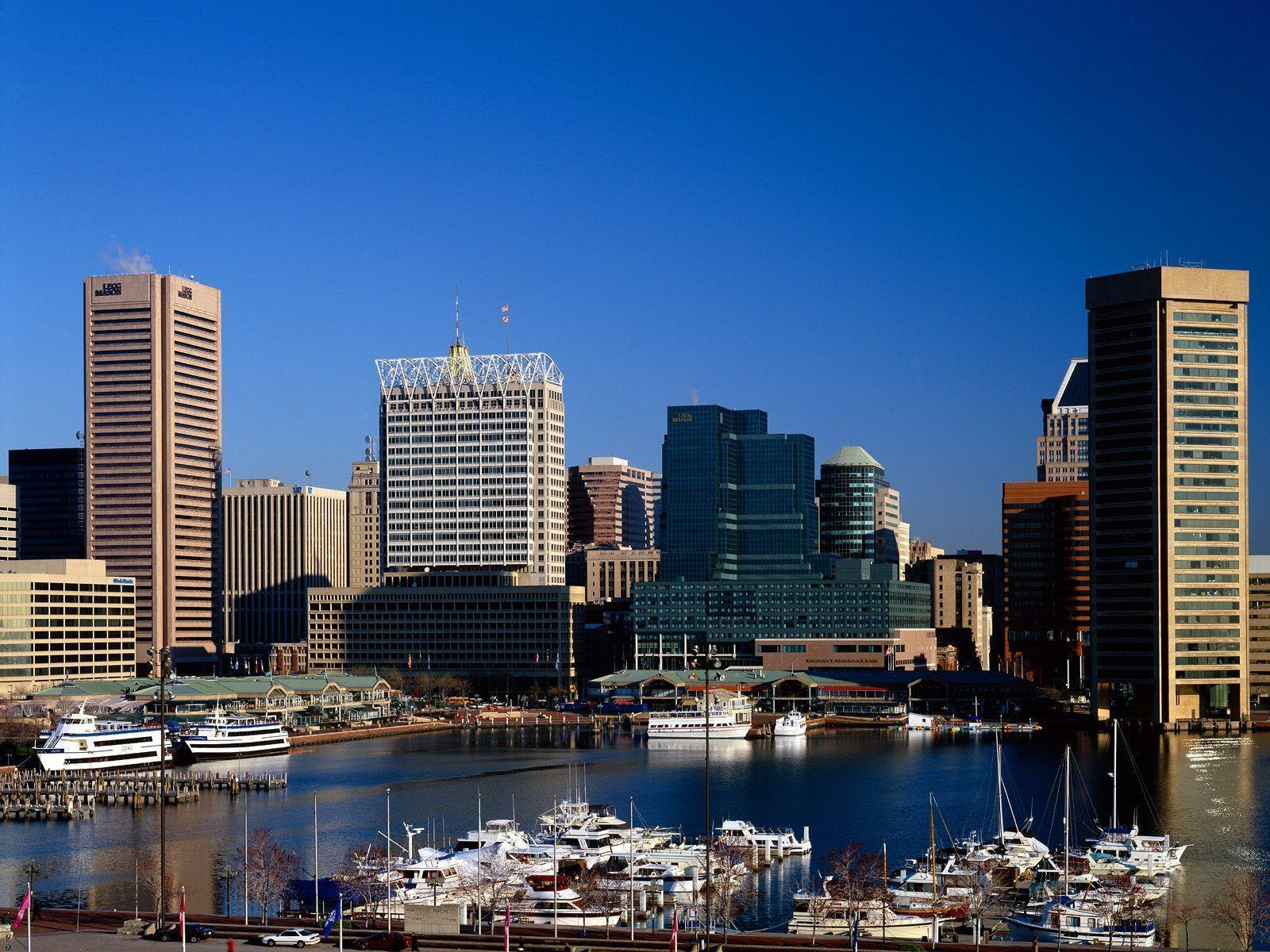 Baltimore MD Wallpaper - WallpaperSafari