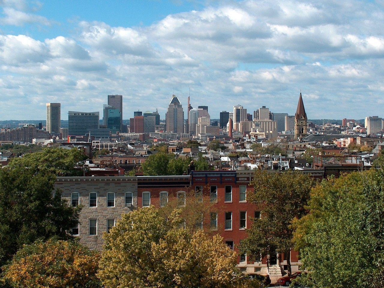 Baltimore wallpaper | 1280x960 | #65622