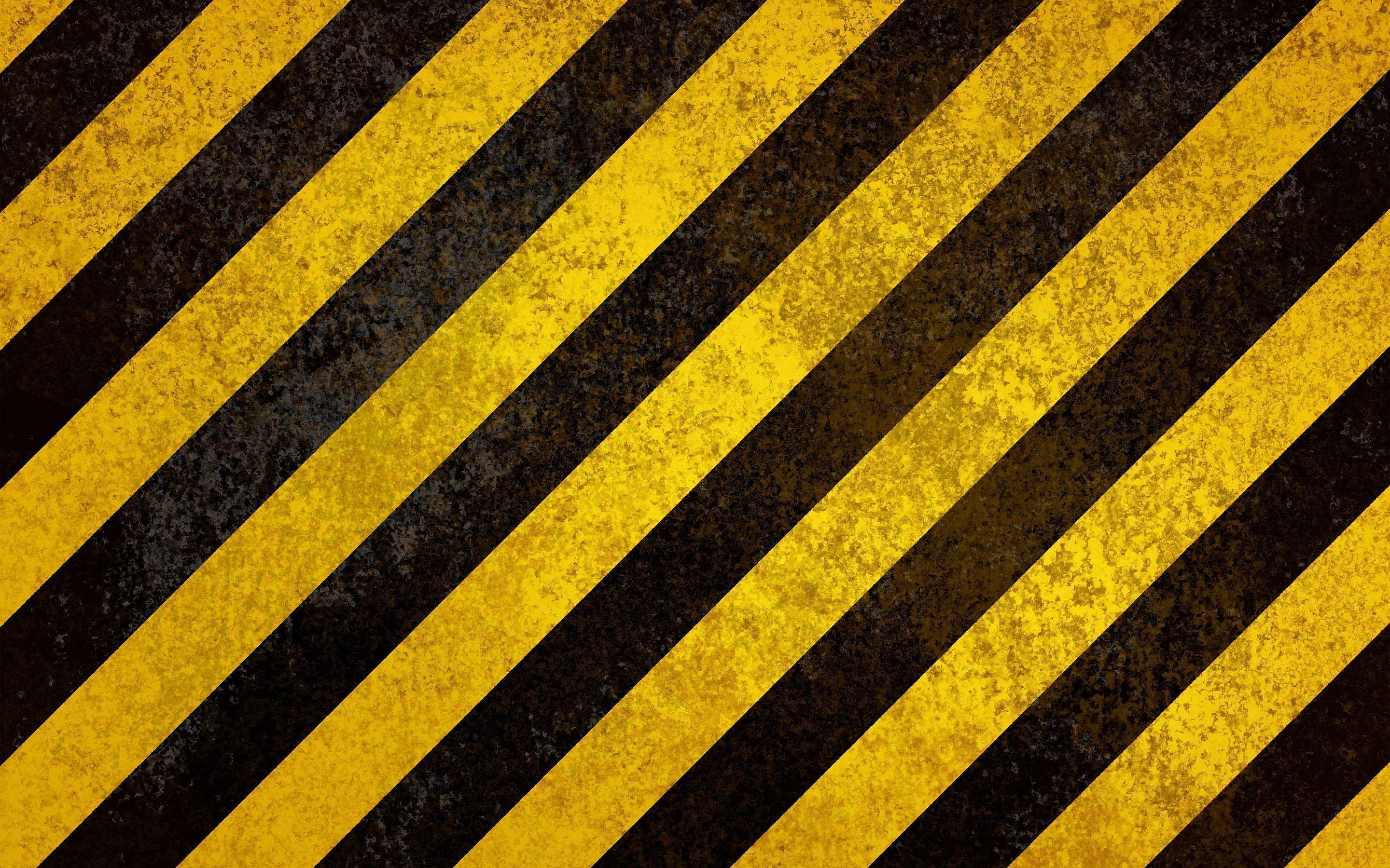 Black And Yellow Wallpapers Wallpaper Cave