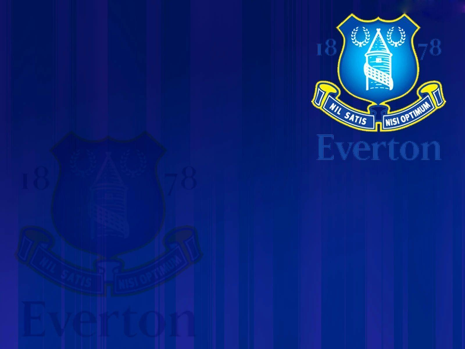 Everton F.C. 2017 Wallpapers