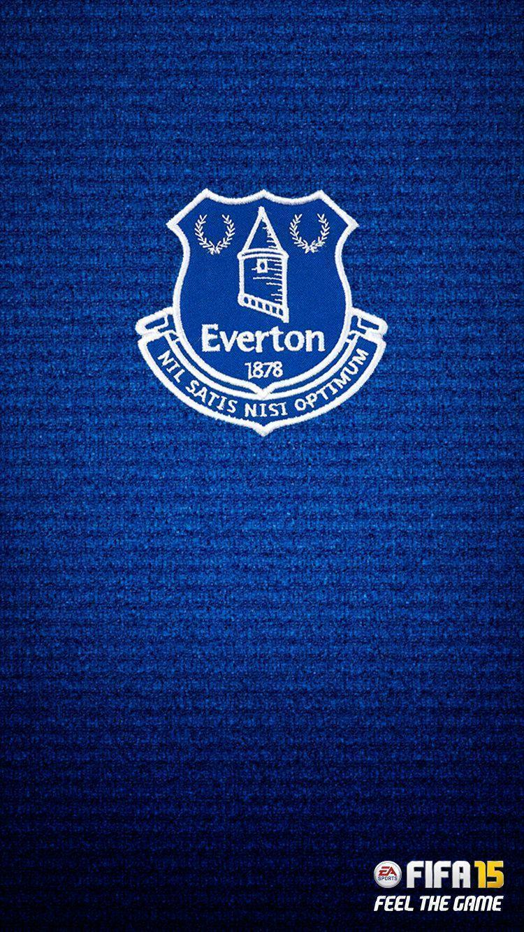 Everton F.C. 2017 Wallpapers - Wallpaper Cave