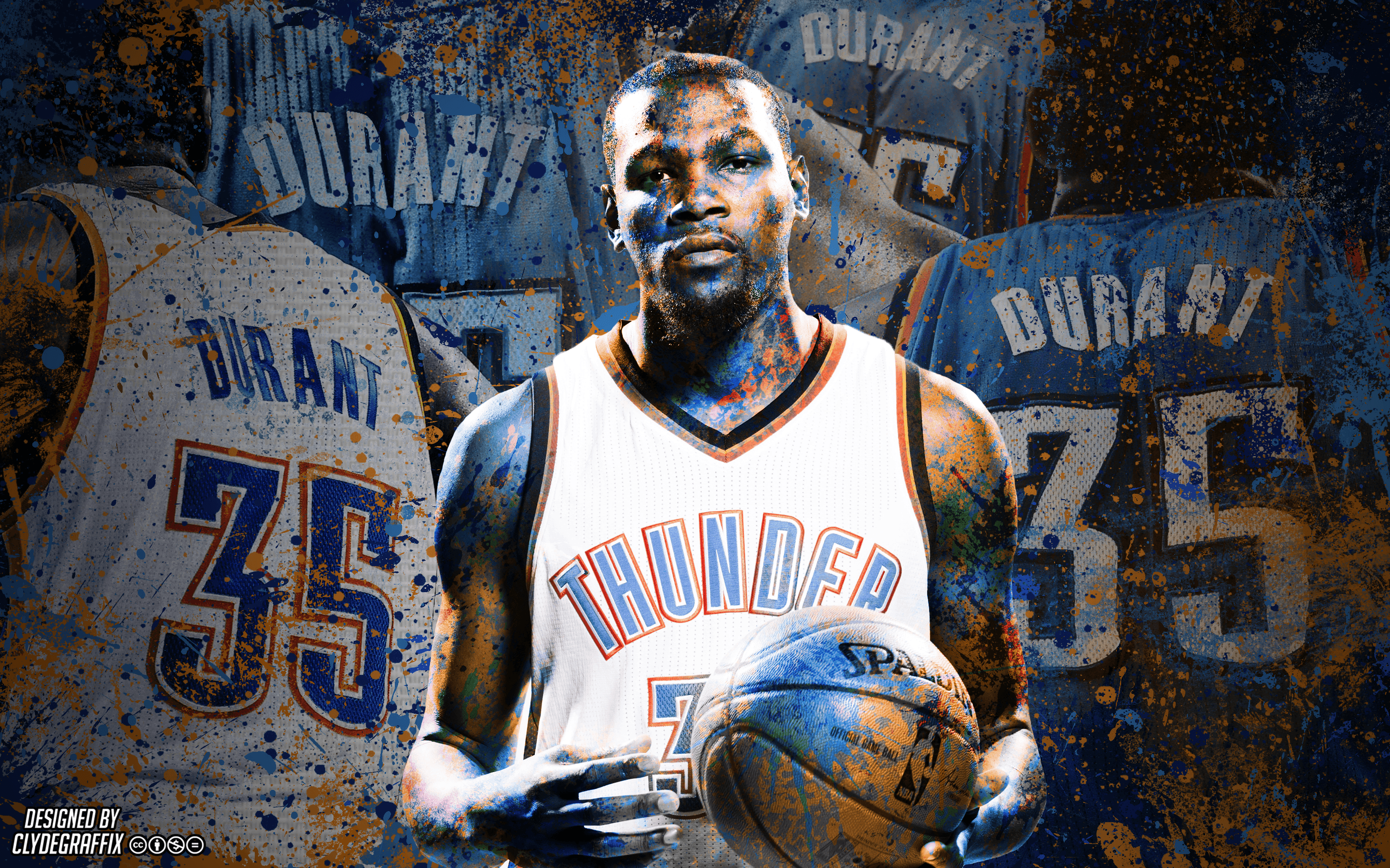 Kevin Durant 2017 HD Wallpapers - Wallpaper Cave